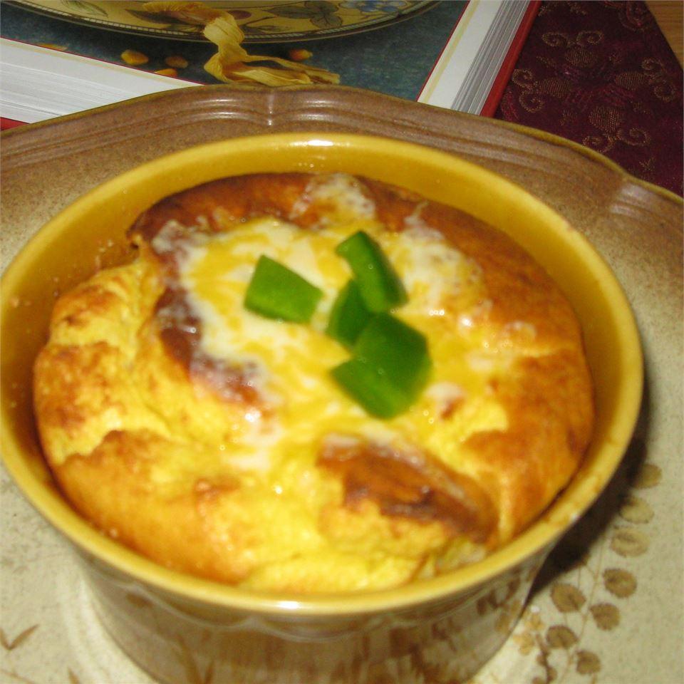 Baked Corn Casserole II DEME