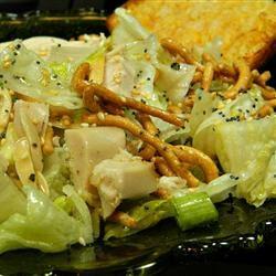 Twig Salad
