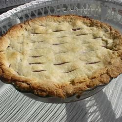 Blackberry Pie III