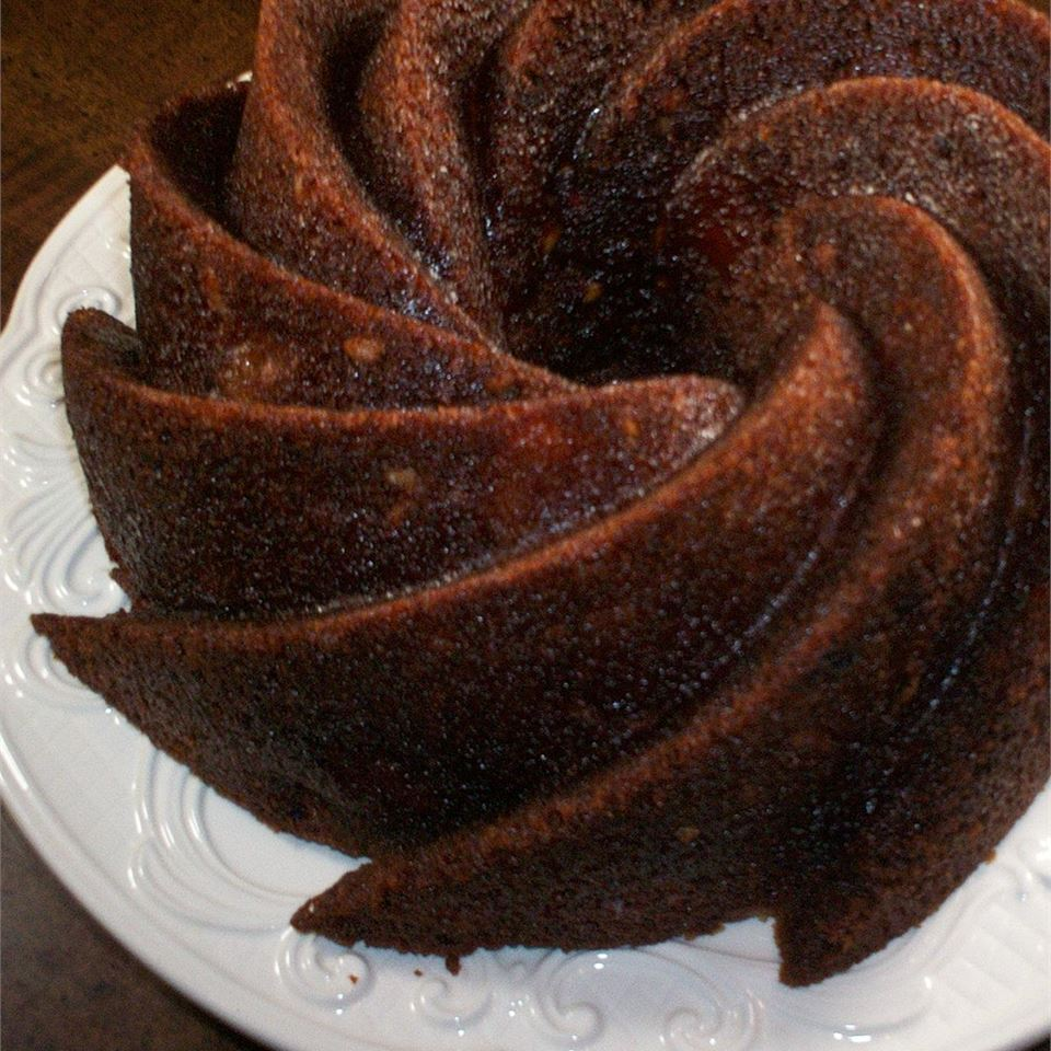 Allie's Awesome Easy Spice Cake Deb C