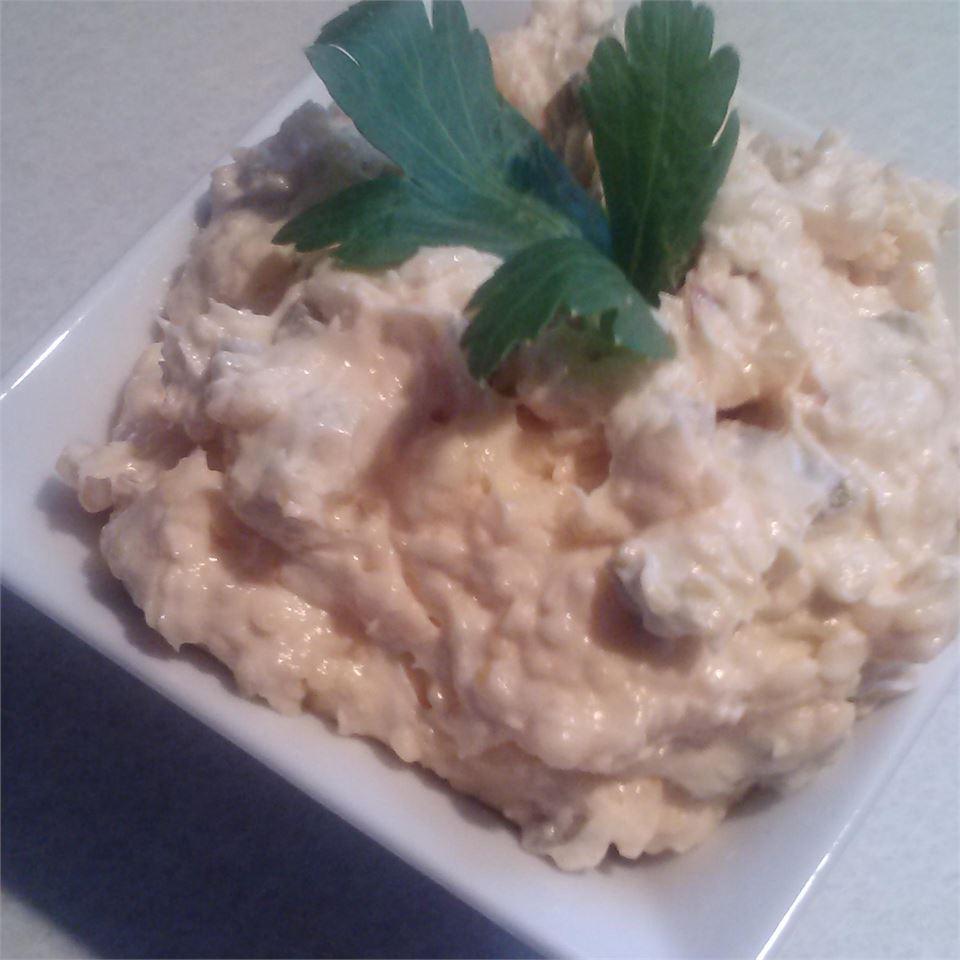Creamy Pimento Cheese Sheila LaLonde