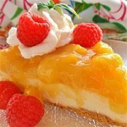 Trini Mango Cheesecake naples34102