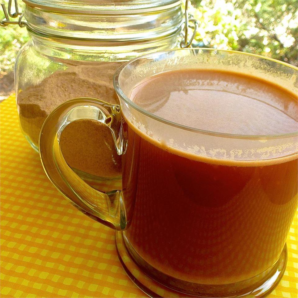 Cafe Mocha in a Jar