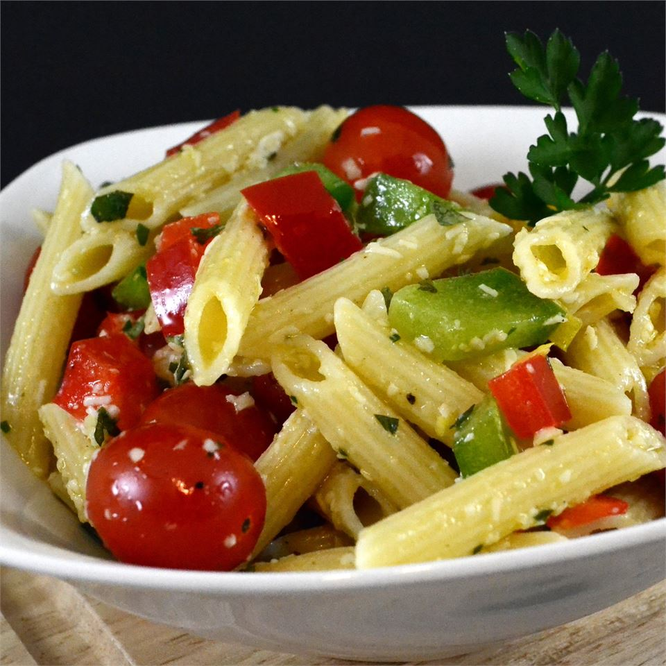 Italian Pasta Salad II YORKIDOLL