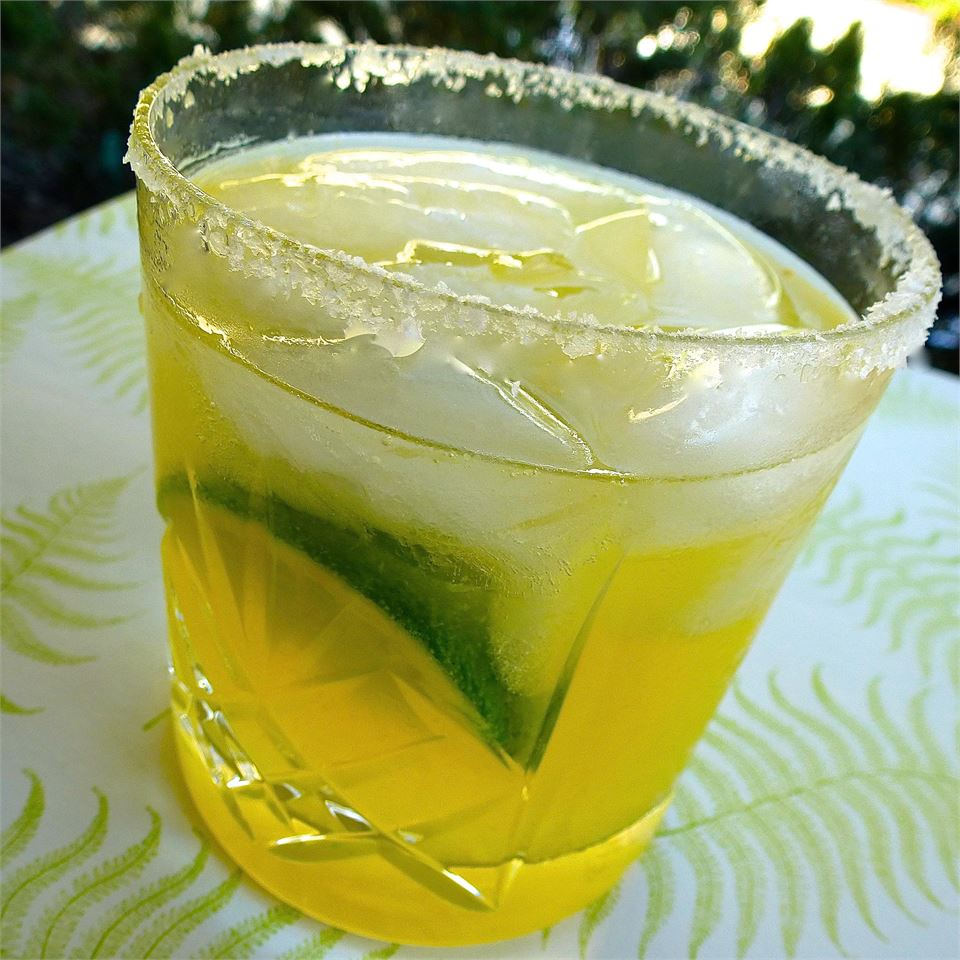 Skinny Margarita with Truvia® Natural Sweetener