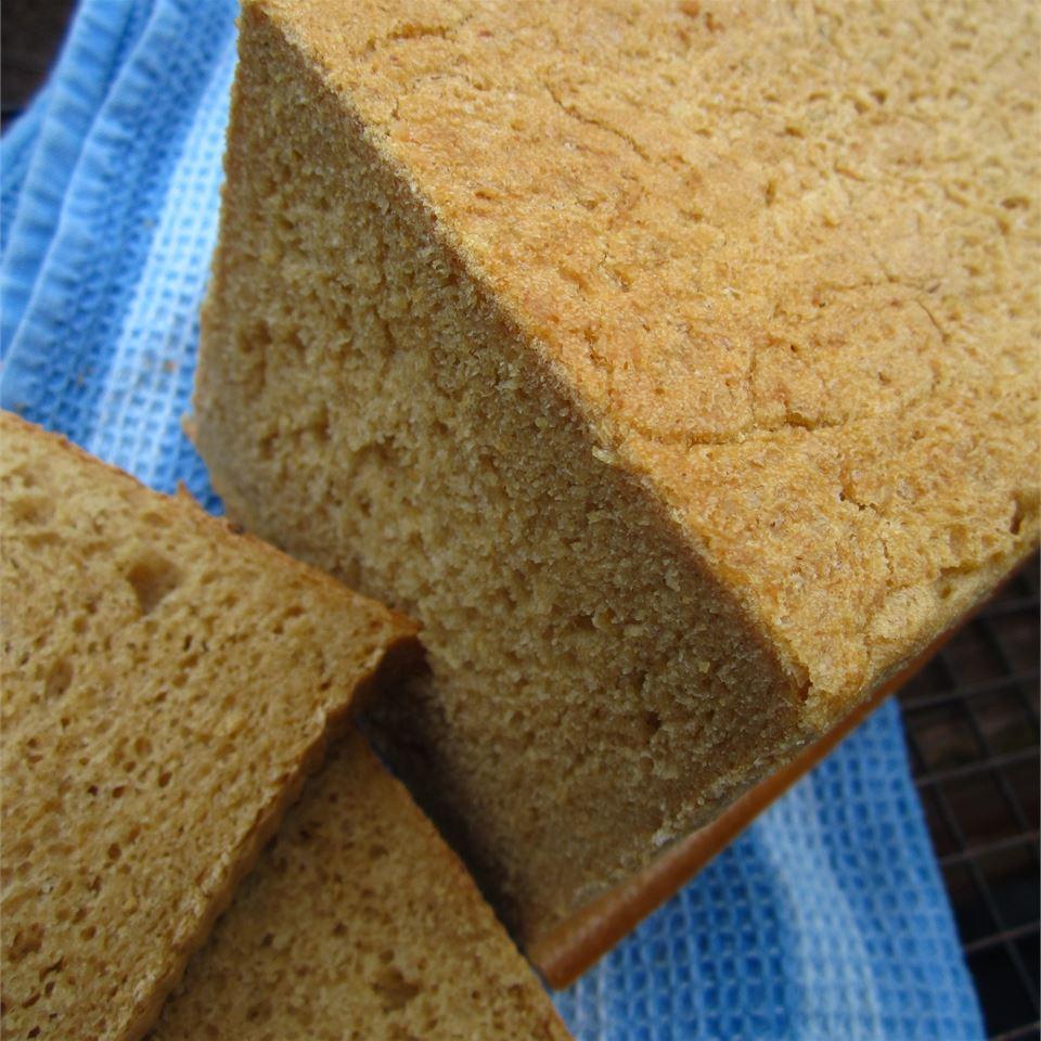 Bimini Bread pomplemousse