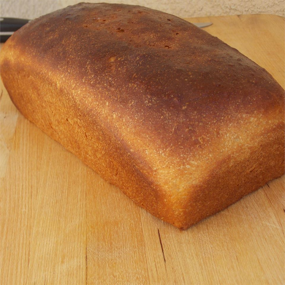 Swedish Rye Bread I Baking Nana