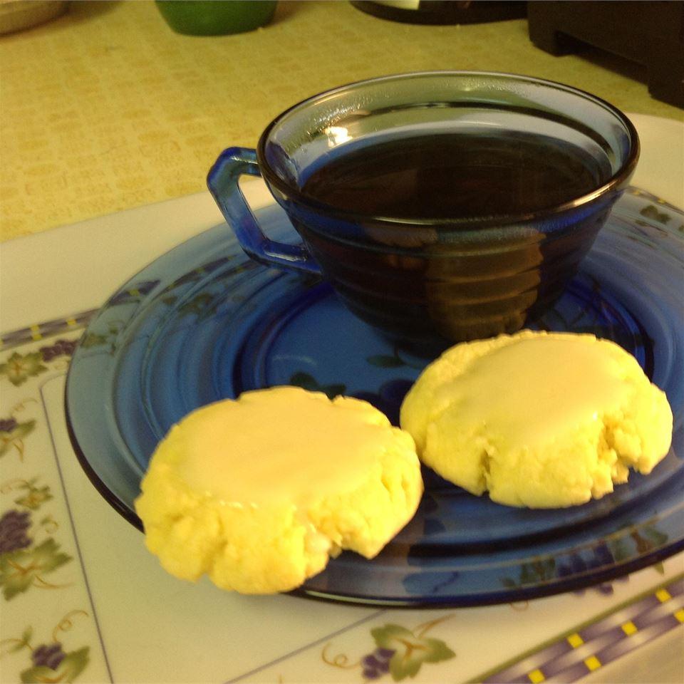 Tea Cakes II BigShotsMom