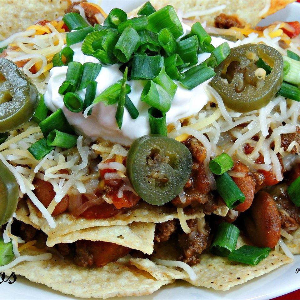 Super-Simple Dorito® Tacos