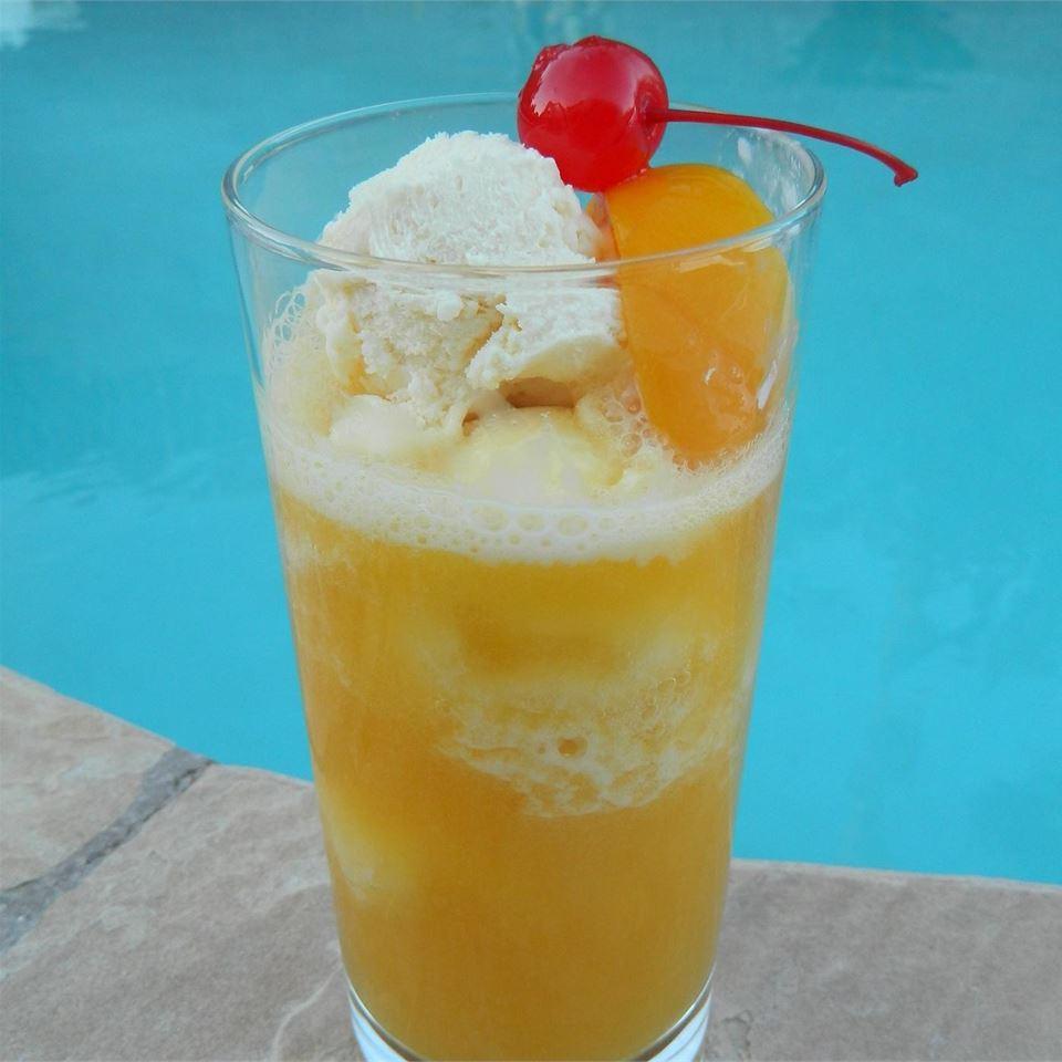Peach Cooler Priyanka