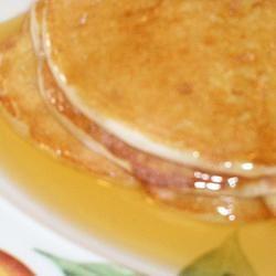 Ricotta Breakfast Pancakes BARBARALB