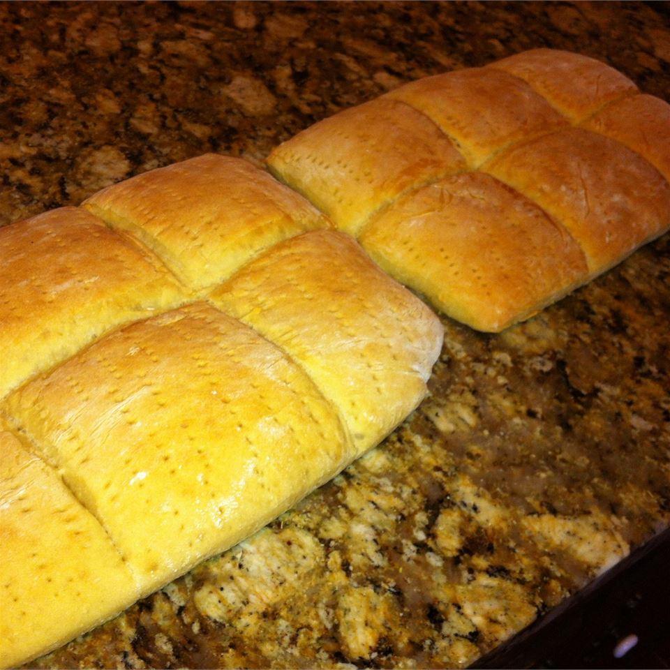 Ciabatta Bread L L