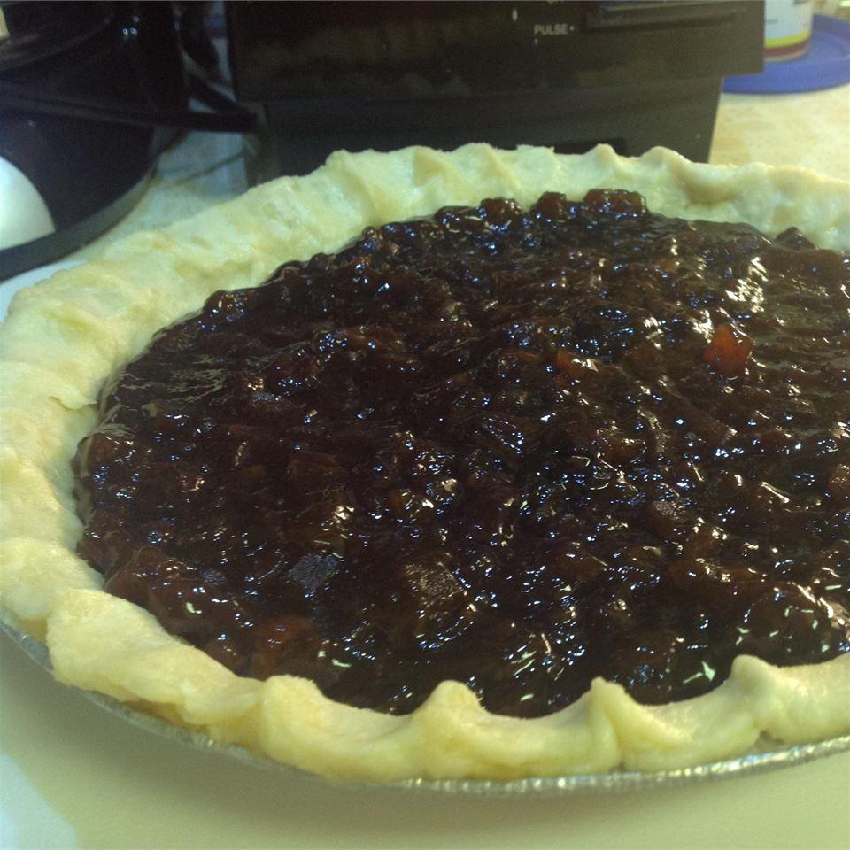 My Own Mincemeat Pie Filling BigShotsMom