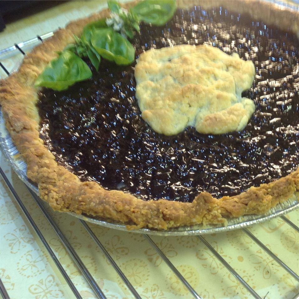 My Own Mincemeat Pie Filling