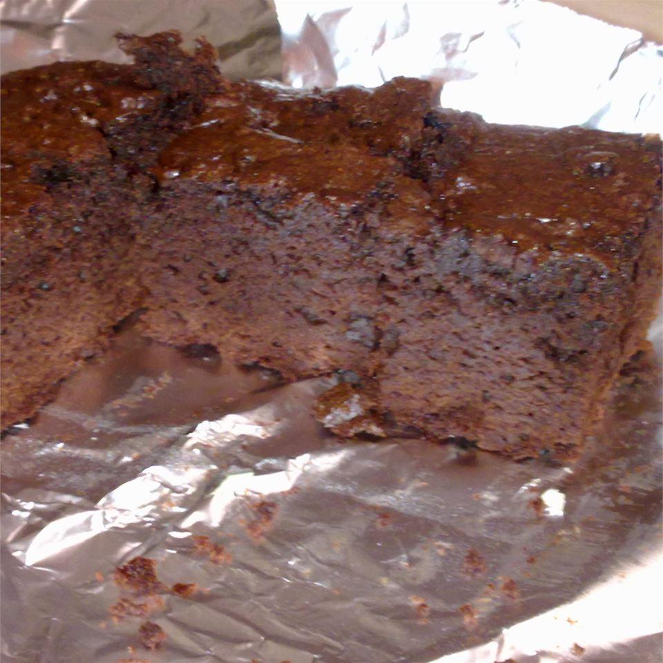 Chef John's Chocolate Mint Brownies aktifistri