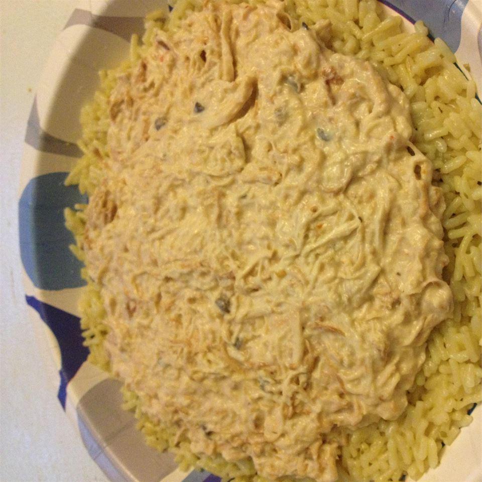 Easy and Delicious Chicken Corinne Mills Pruett