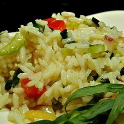 Louisville Rice Salad Marianne