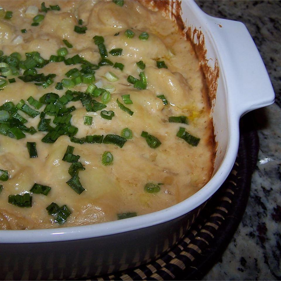 Potato Dumpling Casserole Sue S.