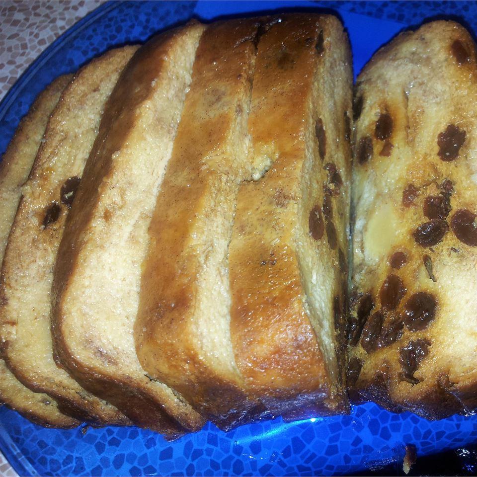 Bread Pudding I Valerie Belle