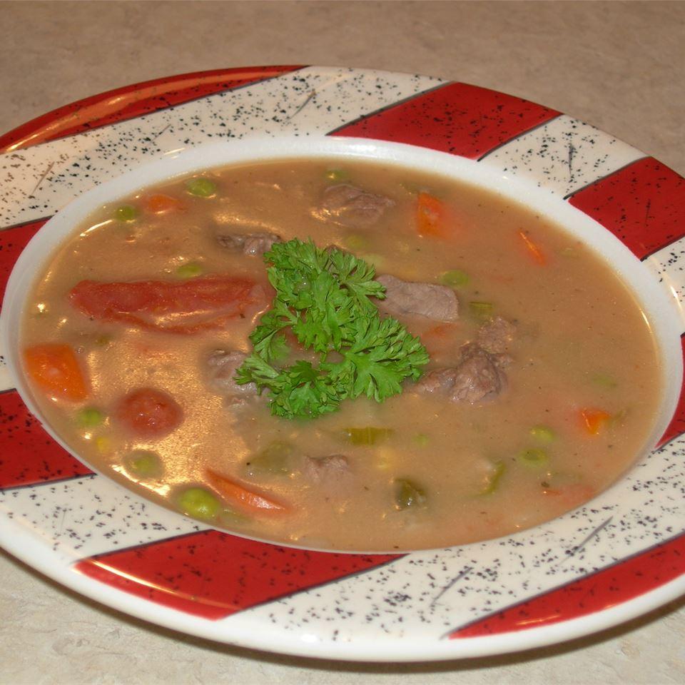 Kansas City Steak Soup Happy Valley Soups