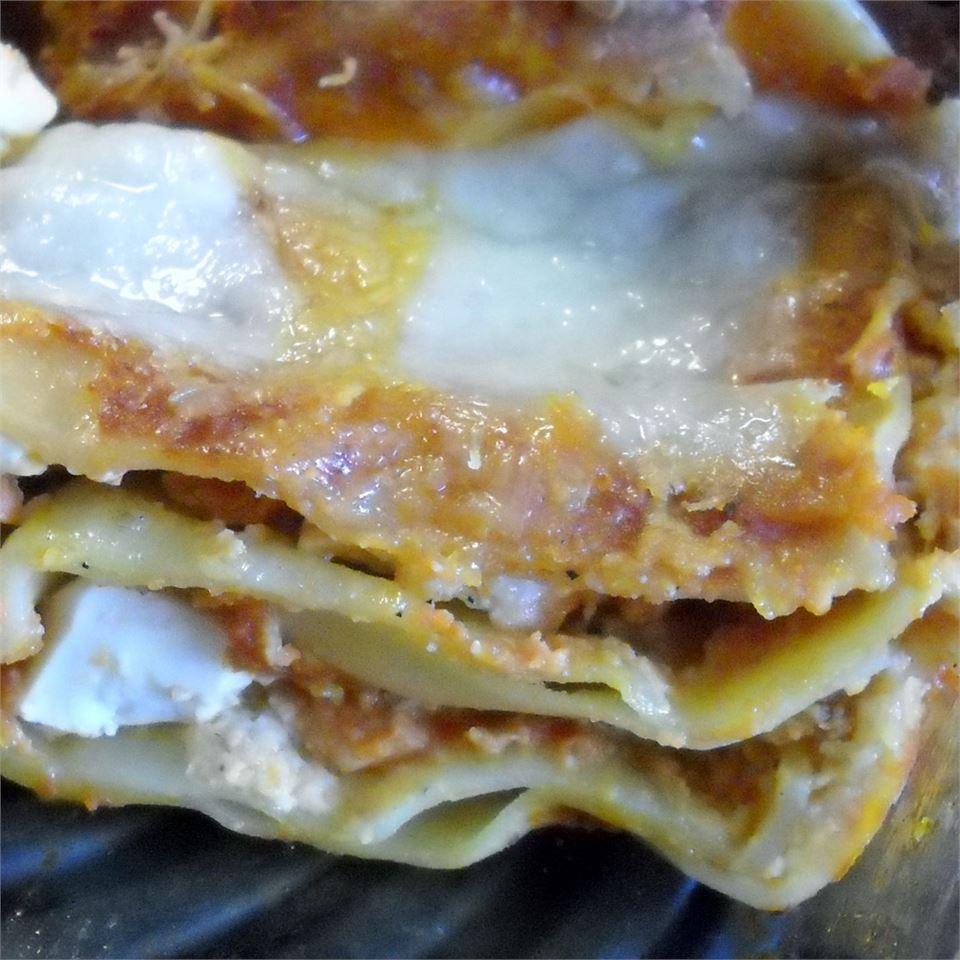 Tofu Lasagna Elle
