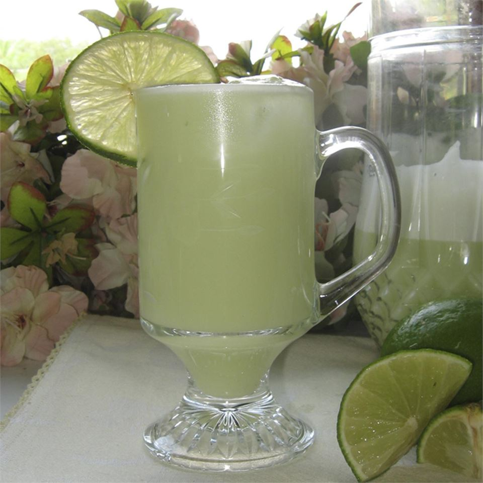 Brazilian Lemonade ChristineM