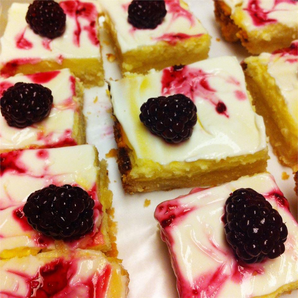 Cheesecake Lemon Bars TexasIsLove89