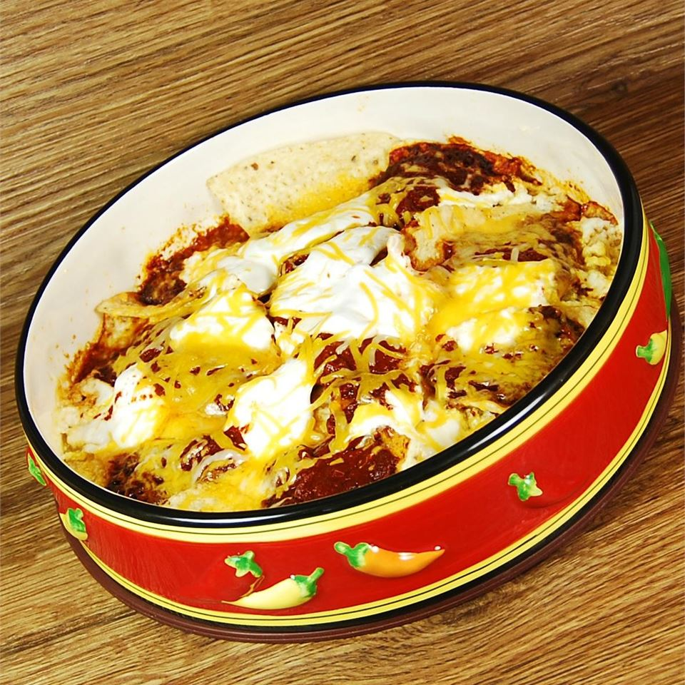 Easy Microwave Chilaquiles bd.weld