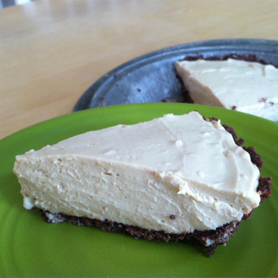 Mock Chocolate Cookie Crust