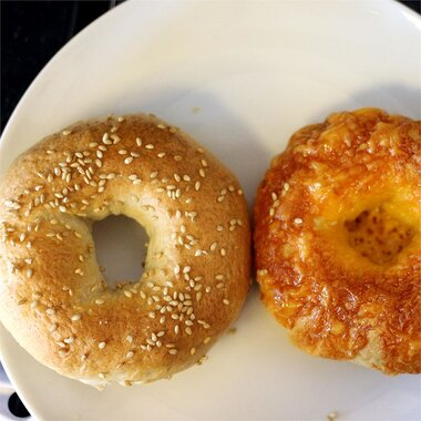 bagels ii recipe