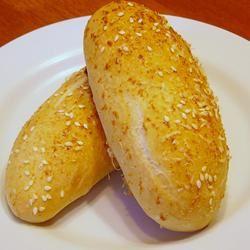 Bread Sticks Christina