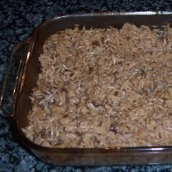Maria's Rice Mom of  Two