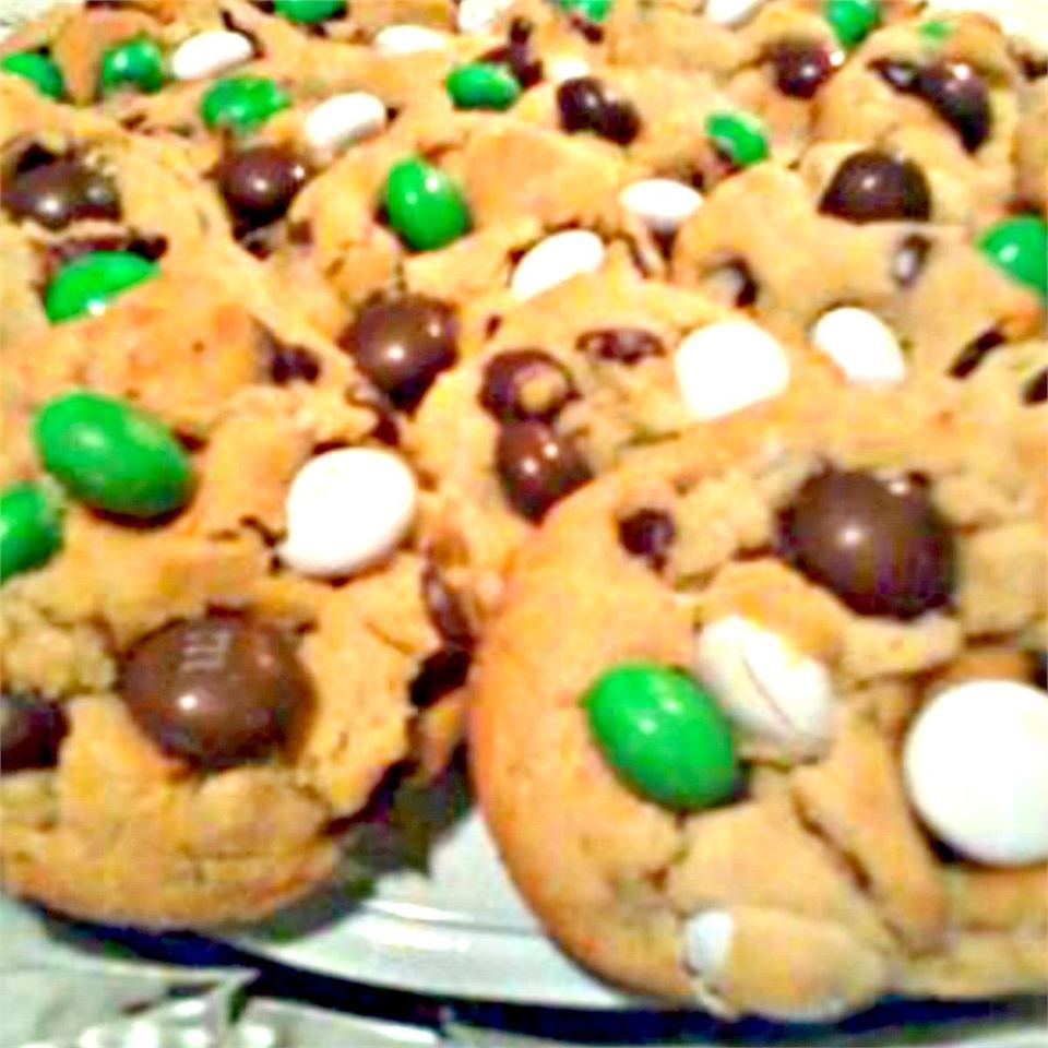 Coconut Joy Cookies Jayelle