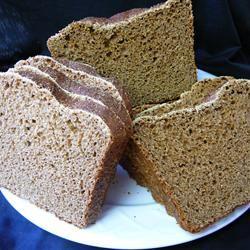 Pumpernickel Bread I