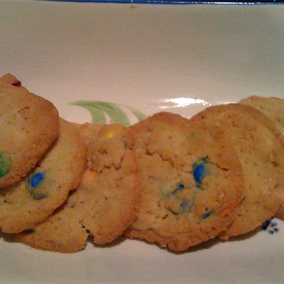 Everything Cookies I Kelly Demaret Delaney
