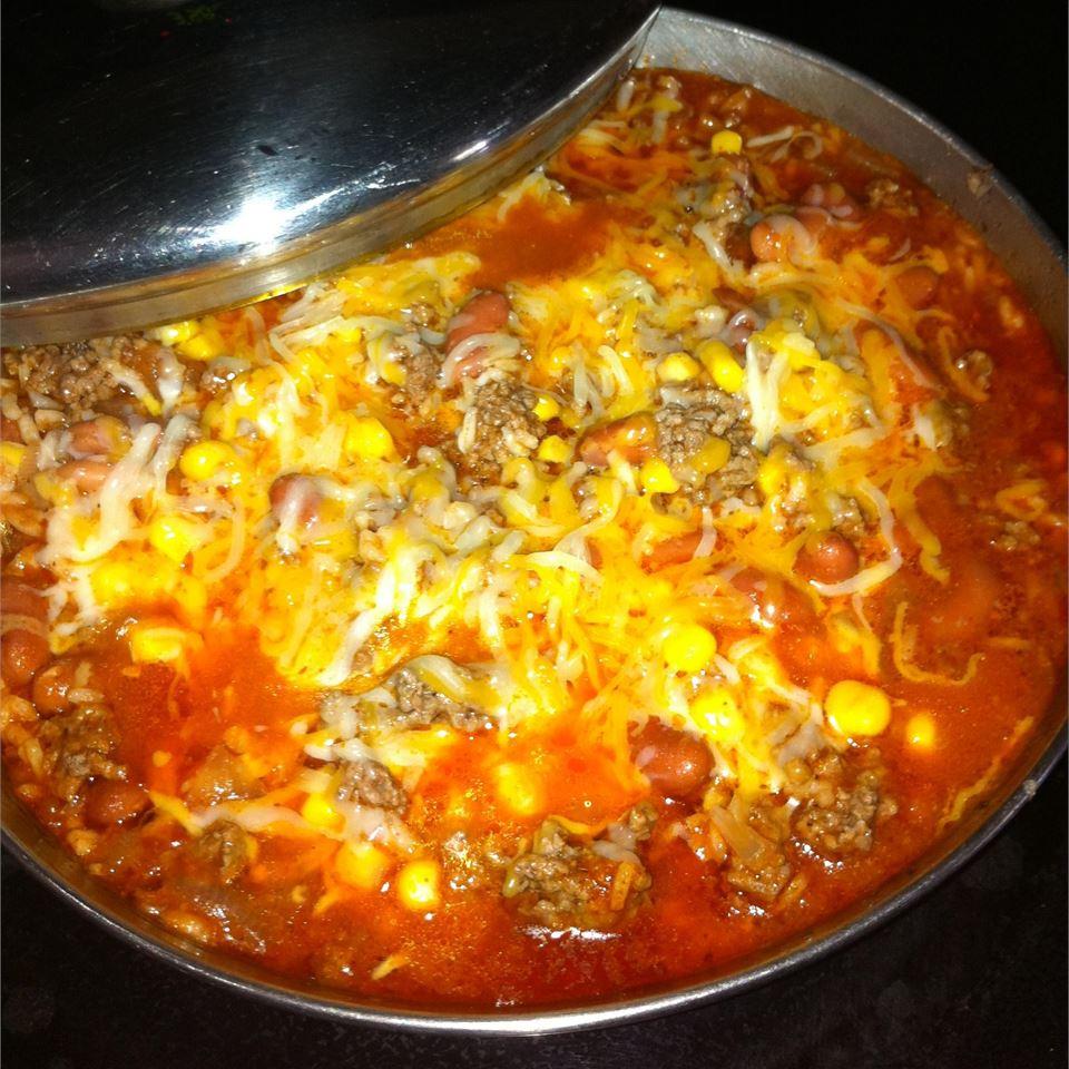 Taco Soup IV Paula Todora (Paula T)
