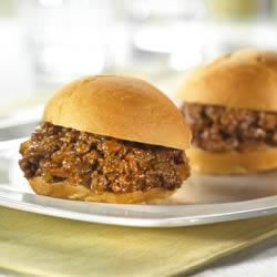 Classic Sloppy Joes Trusted Brands