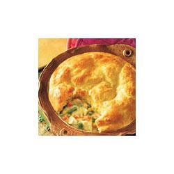 Campbell's Kitchen Easy Turkey Pot Pie Trusted Brands