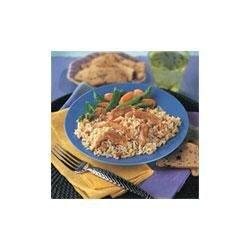 italiano chicken and rice recipe