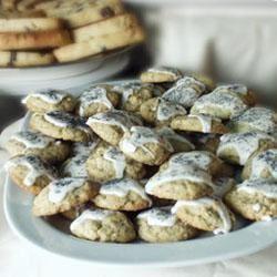Poppy Seed Cookies II Trusted Brands