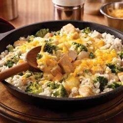 Easy Chicken And Broccoli Recipe Allrecipes