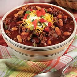 2-Bean Chili Trusted Brands