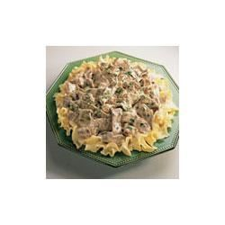 One-Dish Beef Stroganoff Trusted Brands