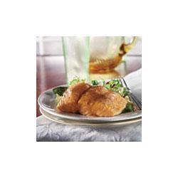 Citrus Balsamic Salmon Trusted Brands
