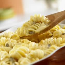 3-Cheese Pasta Bake Trusted Brands