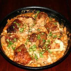 Pam's African Chicken Stew