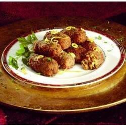 jimmy dean sausage couscous croquettes