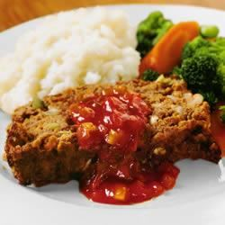 Heinz® Classic Meatloaf Allrecipes Trusted Brands