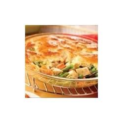 Campbell's Kitchen Easy Chicken Pot Pie Trusted Brands