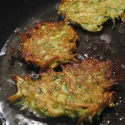 The Best Zucchini Fritters Ever njmom